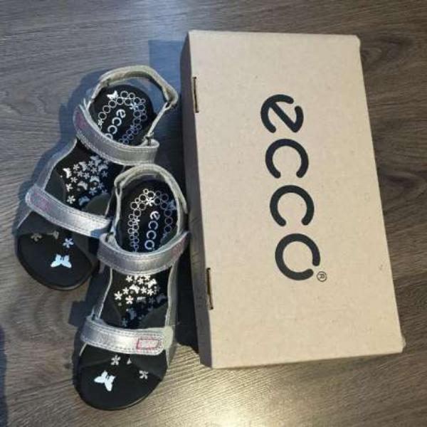843a474f1 Детские босоножки ECCO новые размер 30, Днепропетровск, Детская обувь
