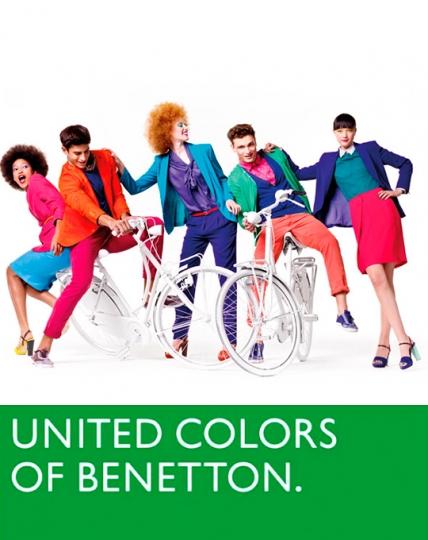 d7124fd9f Микс новой одежды Benetton по €16. 00/кг., Украина, Миксы сток