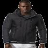 Куртки оригинальные двухсезонные, модель MOC 353 - 10, Black Vinyl Китай, цена: 27$, смотреть фото