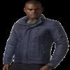 Куртки спортивные двухсезонные, модель MOC 347 - 10 50, Vlasta Китай, цена: 28$, все фото