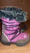 Зимние ботинки сапожки Reima tec