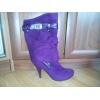 Продаются ботинки (сапожки) .