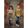 Миксы стоковой одежды для детей