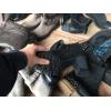 Новая обувь из Европы категории сток по 13 евро/кг.    Осень-зима.     Много кожаной.