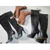 Сток обувь с Европы Massimo Dutti - Zara