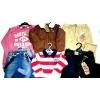 Сток детской одежды из Европы не дорого по 12,   50 евро/кг.    Микс мультибренд.
