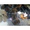 Обувь первого и экстра сорта.  Сезон:  осень-зима.  На вес.  Не дорого.  По 5 €/кг.