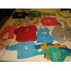 Секонд хенд детской одежды экстра сорт по 4 евро/кг.    Качество.    Не дорого.