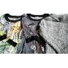 Женский микс новой одежды.  Сезон осень-зима.  Цена 15 евро/кг.